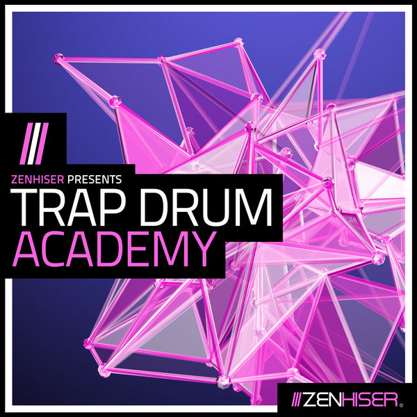 Trap Drum Academy