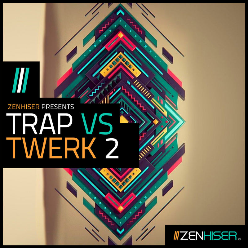Trap Vs Twerk 2