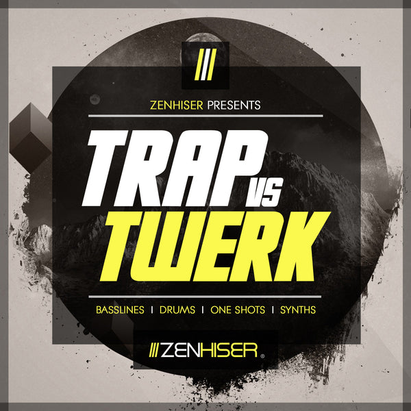 Trap Vs Twerk