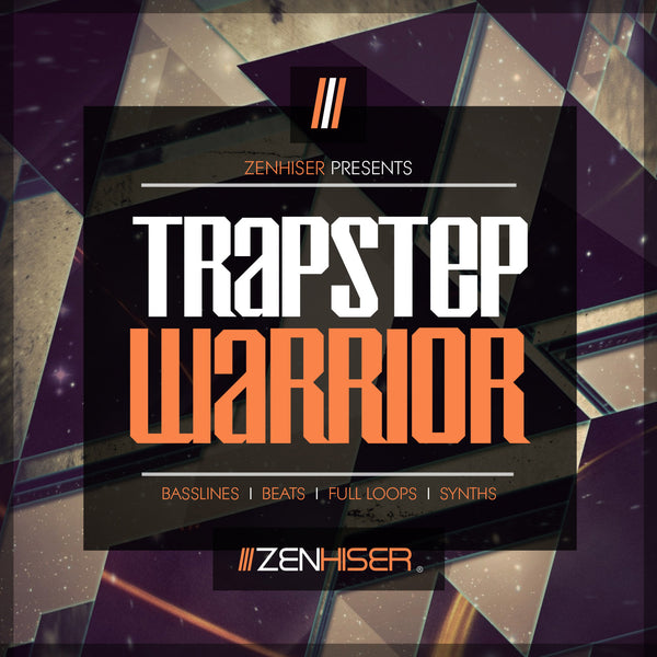 Trapstep Warrior