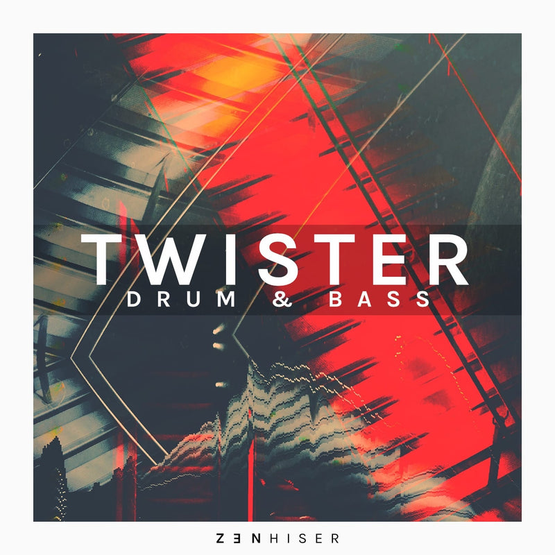 Twister - Drum & Bass