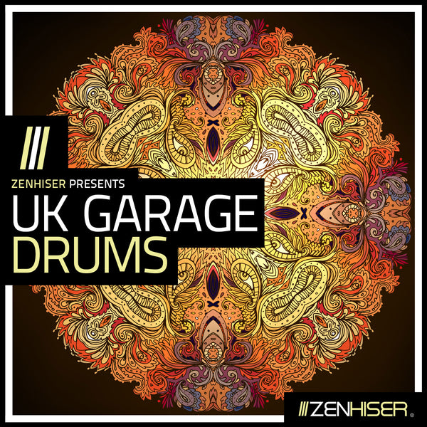 UK Garage Drums