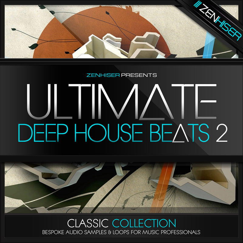 Ultimate Deep House Beats 2