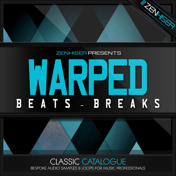Warped Beats & Breaks