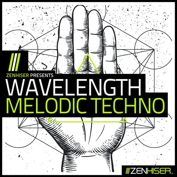 Wavelength - Melodic Techno