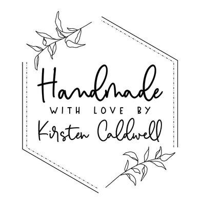 Handmade with Love By Stamp
