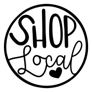 Shop Local Stamp