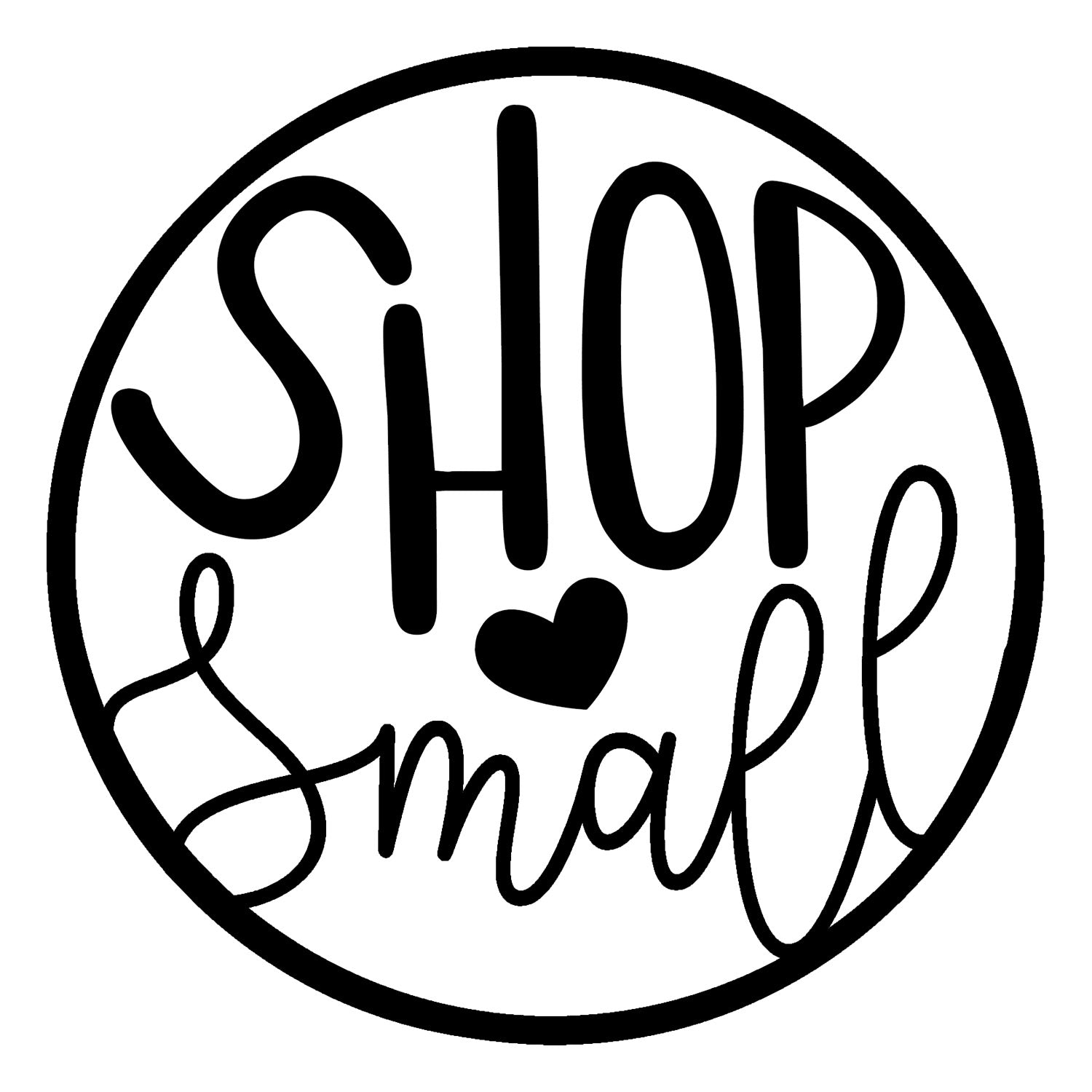 Shop Small Stamp