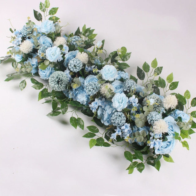 1M DIY Custom Artificial Wedding Flower Arrangements - VintageAndRusticWeddings