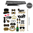 Funny Photobooth Props