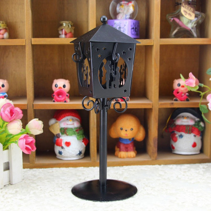 Sweetheart Vertical Candle Holder