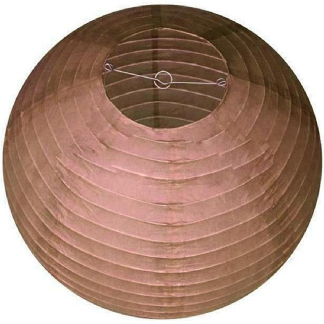 20cm/30cm/40cm Chinese Paper Lanterns Lamp Shade