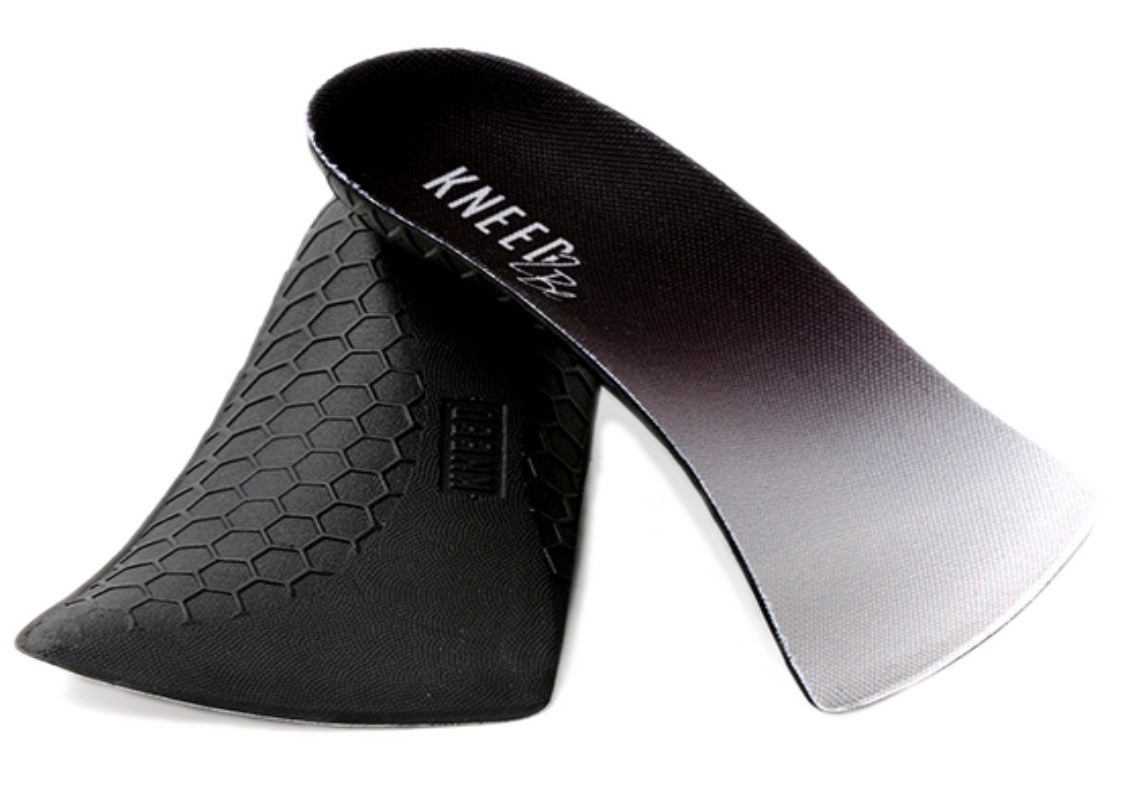 KNEED 2 BE ORTHOTIC INSOLE