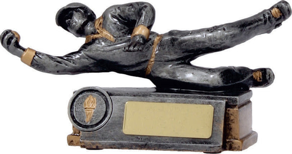 Antique Diving Fielder