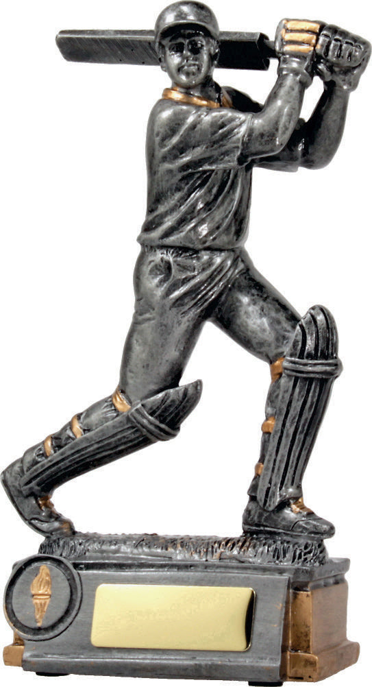 Antique Batsman