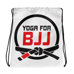 Training Drawstring Bag || Special Edition || Yoga For BJJ