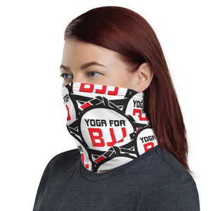 Face Covering || Yoga For BJJ