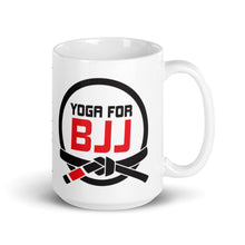 Load image into Gallery viewer, Because Tough Ain't Enough Mug || Yoga For BJJ