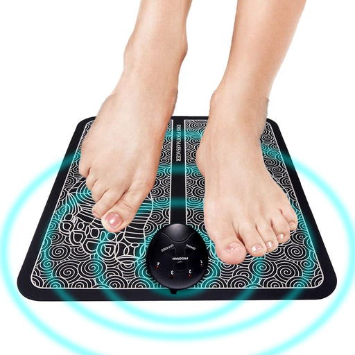 Foot Therapy Massage Pad