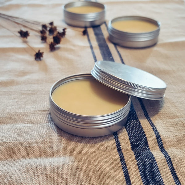 simple lotion bar recipe