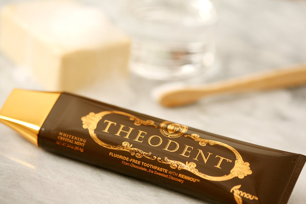 Theodent Classic Toothpaste