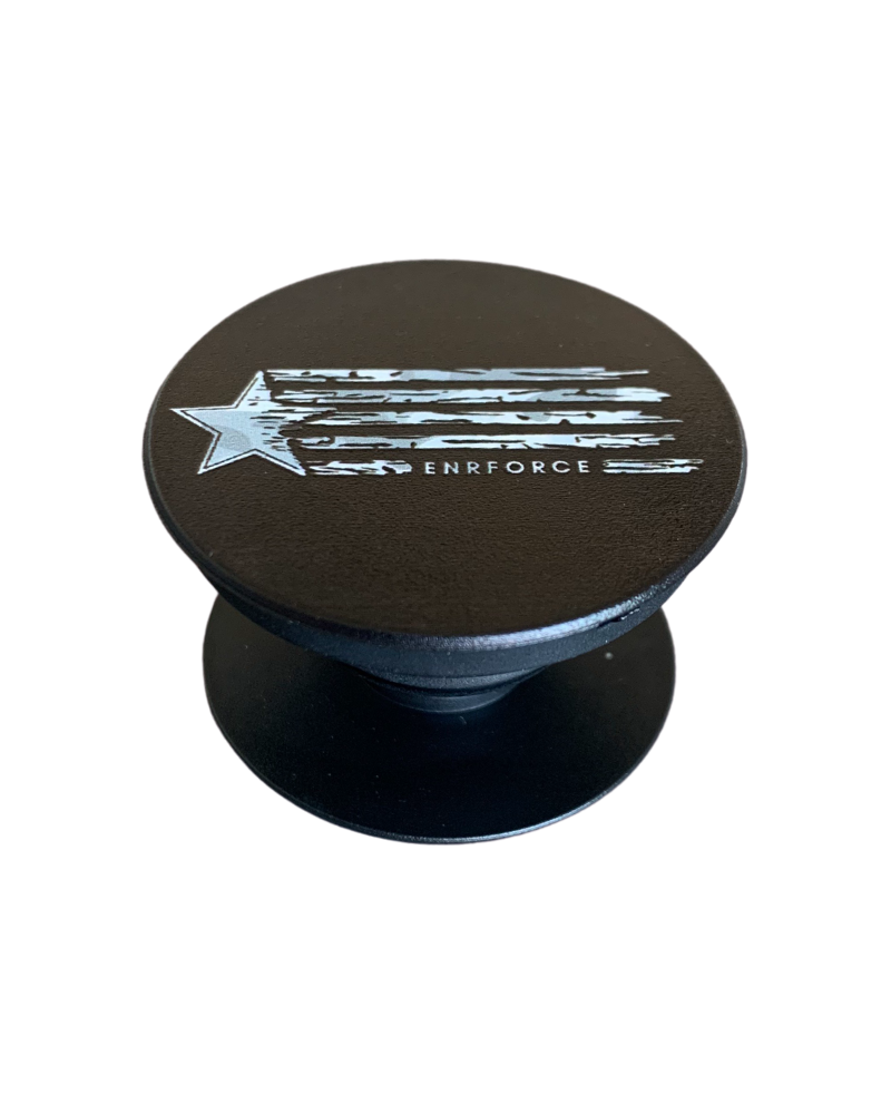 Enrforce Popsocket (Black)