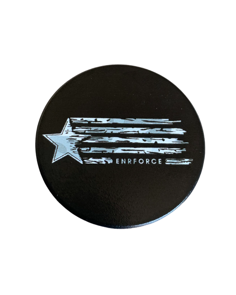 Enrforce Popsocket (Black) (4870515621970)