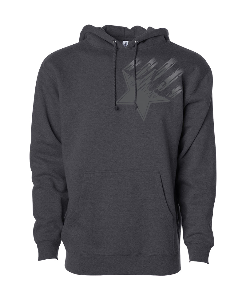 Premium Knock-out Hoodie (4706913189970)