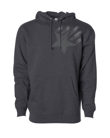 Premium Knock-out Hoodie