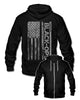 Black-Ops Flex Fleece Zip-Up