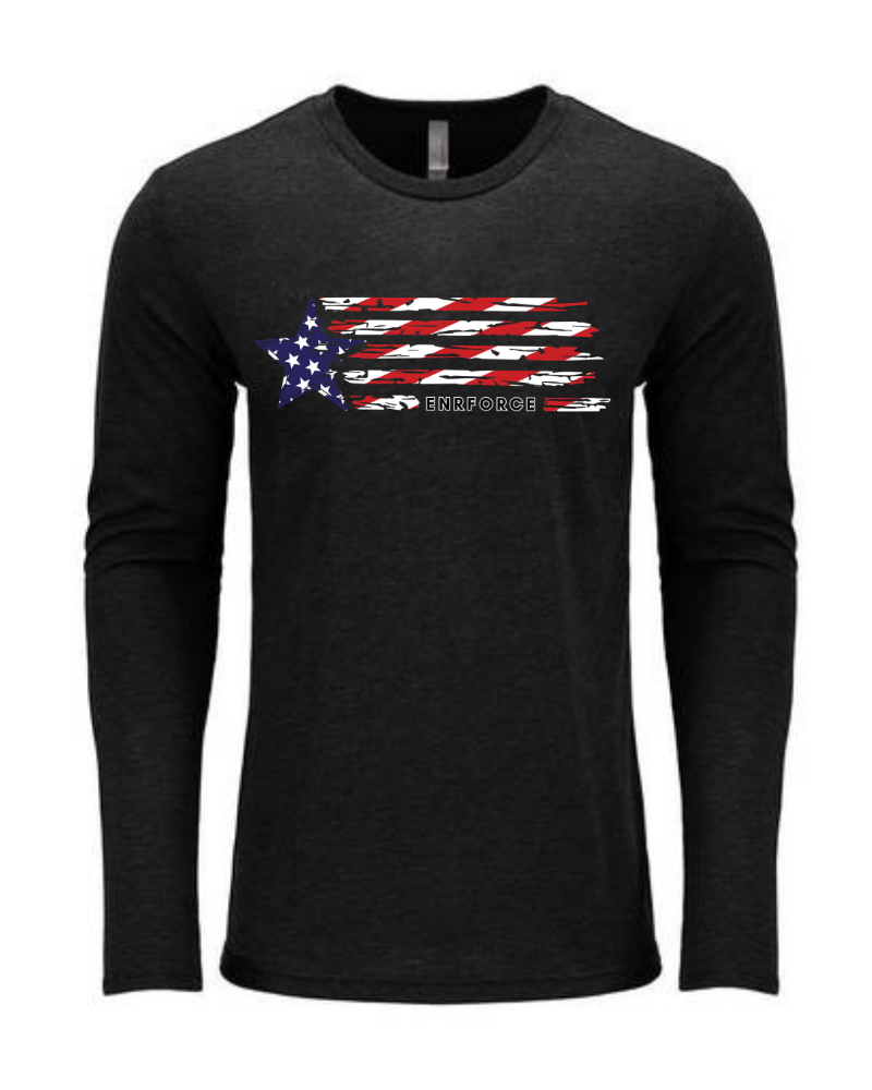 'Merica Long Sleeve (4875883806802)
