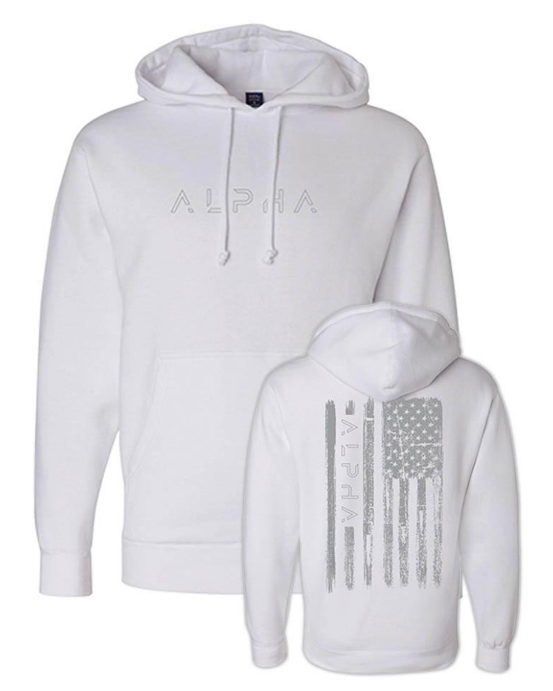 Limited Edition Alpha Hoodie (4948260388946)