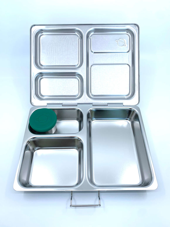 PlanetBox Launch Stainless Steel Lunch Box