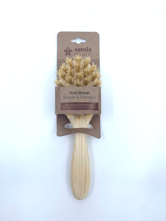 Sayula Hair Brush