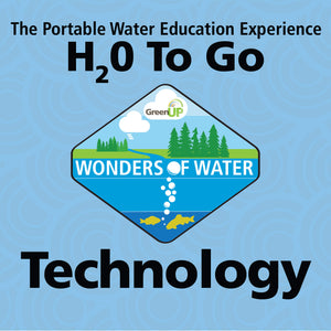 Wonders of Water - H20 To Go Kit - Technology