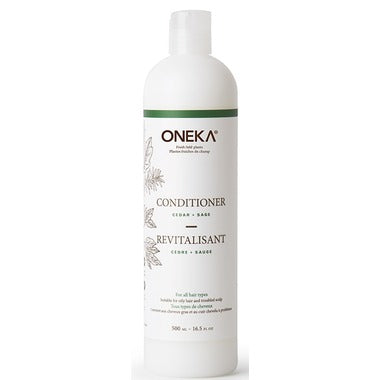 Oneka Cedar & Sage Conditioner 500mL
