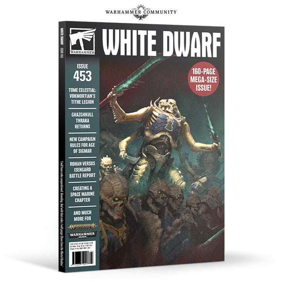 White Dwarf - Issue 453 (APR20)