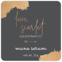 Load image into Gallery viewer, Mane Serum