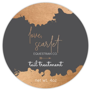 Tail Treatment