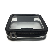 Load image into Gallery viewer, CXL Black Travel Bag