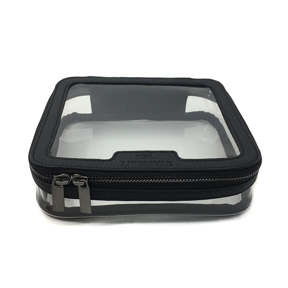 CXL Black Travel Bag