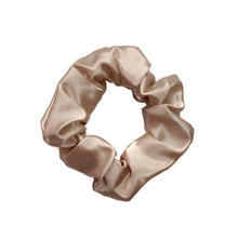 Load image into Gallery viewer, Luxury Silk Oversized Scrunchie