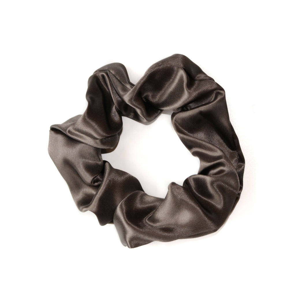Luxury Silk Oversized Scrunchie