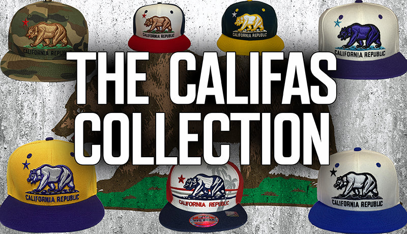 CALIFAS HATS