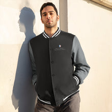 Load image into Gallery viewer, FAIS - Men's Embroidered Varsity Jacket