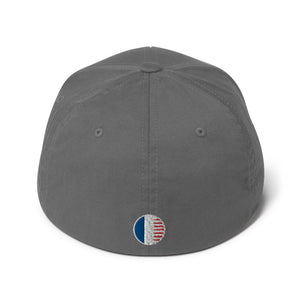 FAIS - Embroidered Flexfit Twill Cap
