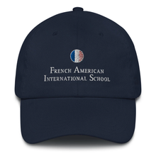 Load image into Gallery viewer, FAIS - Embroidered Adjustable Cap