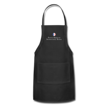 Load image into Gallery viewer, FAIS - Adjustable Apron - black