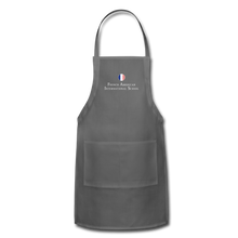 Load image into Gallery viewer, FAIS - Adjustable Apron - charcoal
