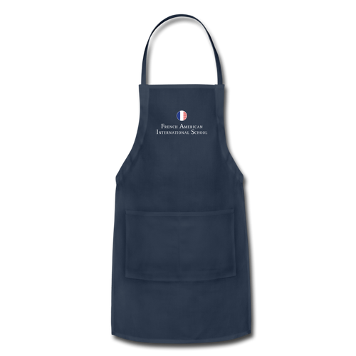 FAIS - Adjustable Apron - navy